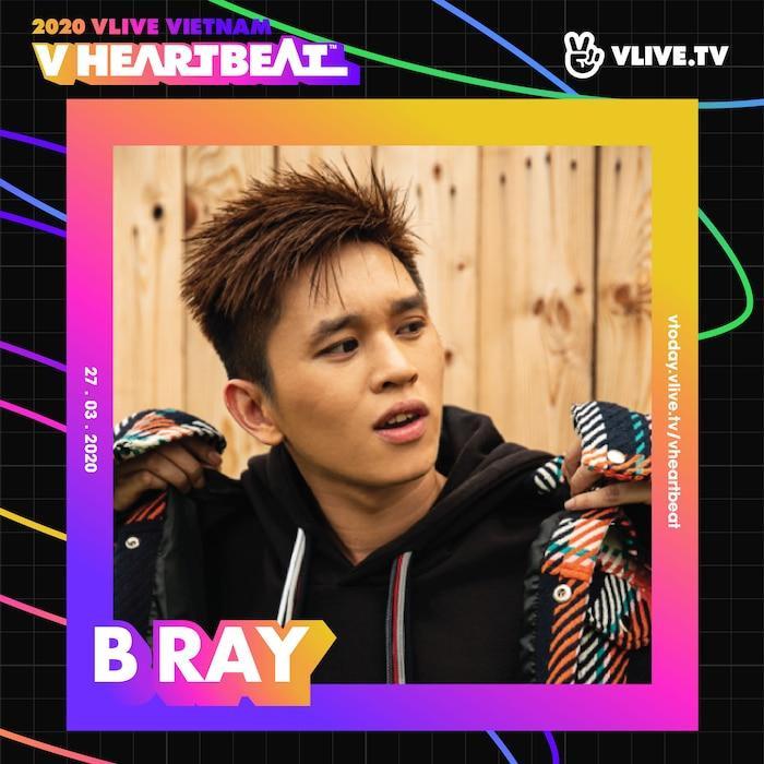 Show âm nhạc V Heartbeat đầu năm có K-ICM hủy gấp trước ngày diễn ra ảnh 6