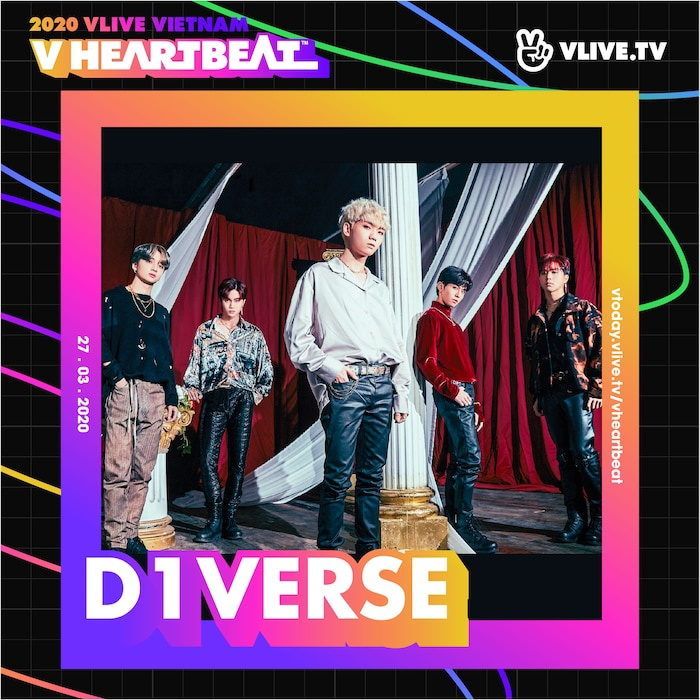 Show âm nhạc V Heartbeat đầu năm có K-ICM hủy gấp trước ngày diễn ra ảnh 7