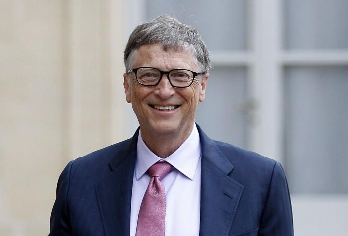 Thông qua quỹ Bill and Melinda Gates Foundation, Bill Gates có nhiều sự quan tâm đến sức khỏe cộng đồng. (Ảnh: INC)