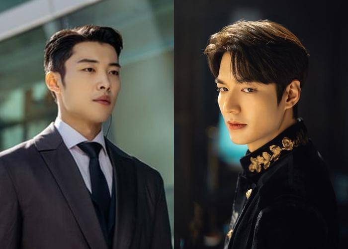 """Cập đôi sẽ """"song kiếm hợp bích"""" xây dựng đế chế Hàn Quốc và chiến đấu lại âm mưu phản quốc trong The King"""" Eternal Monarch"""""""