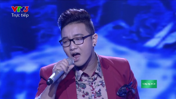Top 4 thí sinh The Voice mùa 3 giờ ra sao?