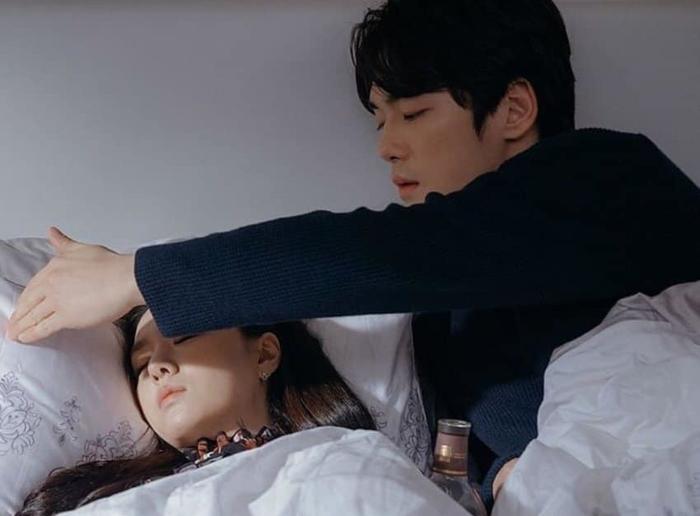 Cặp đôi phụ của Hạ cánh nơi anh Kim Jung Hyun  Seo Ji Hye tái hợp trong bộ phim sắp tới của đài MBC ảnh 9