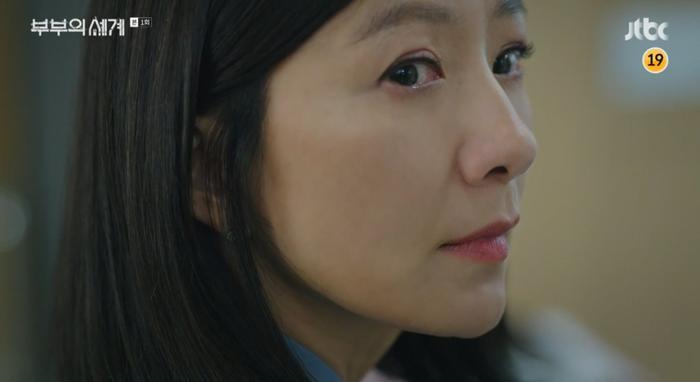 Rating phim gắn mác 18+ của Kim Hee Ae đè bẹp cả Hạ cánh nơi anh và Tầng lớp Itaewon ảnh 3