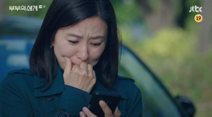 Rating phim gắn mác 18+ của Kim Hee Ae đè bẹp cả Hạ cánh nơi anh và Tầng lớp Itaewon ảnh 5