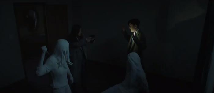 Tập 6 phim Memorist  Hồi ức: Kẻ thủ ác chính là người đứng đầu bộ cảnh sát? ảnh 2