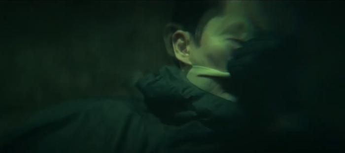 Tập 6 phim Memorist  Hồi ức: Kẻ thủ ác chính là người đứng đầu bộ cảnh sát? ảnh 10