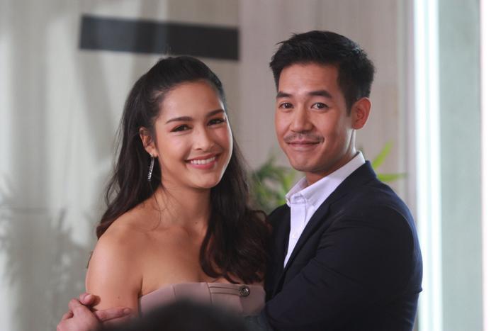 Prom Pissawat dời lịch lên sóng vì diễn viên phải cách ly 14 ngày, đài 7 chiếu lại phim của  Weir Sukollawat ảnh 9