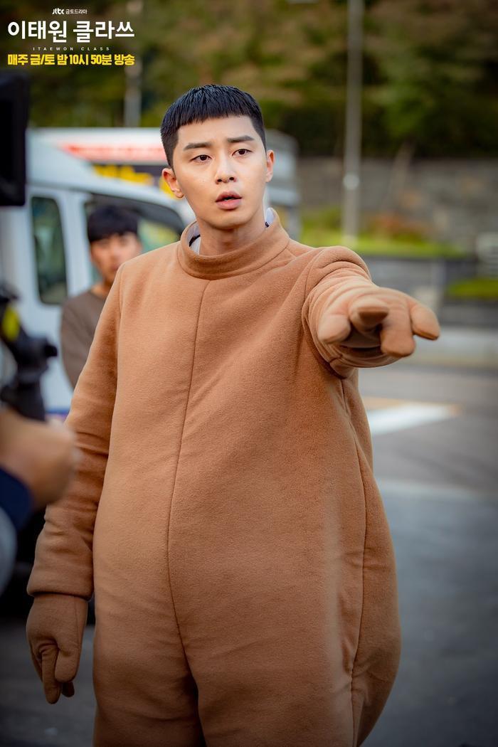 Phim của Jeon Ji Hyun  Park Seo Joon đầu tư hơn 616 tỷ đồng: Siêu phẩm sau Hậu duệ mặt trời, Mr. Sunshine ảnh 9