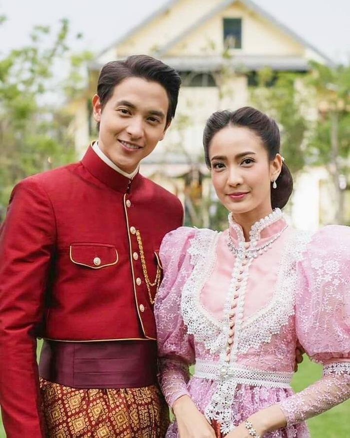 Leh Bunpakarn, bộ phim đang phát sóng trên TV3 Thái lan