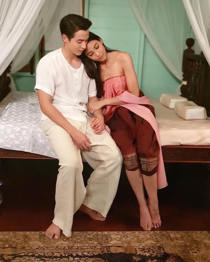 Leh Bunpakarn nhận rating thảm hại, My Husband In Law tiếp sóng liệu có thể cứu vớt điều này? ảnh 4