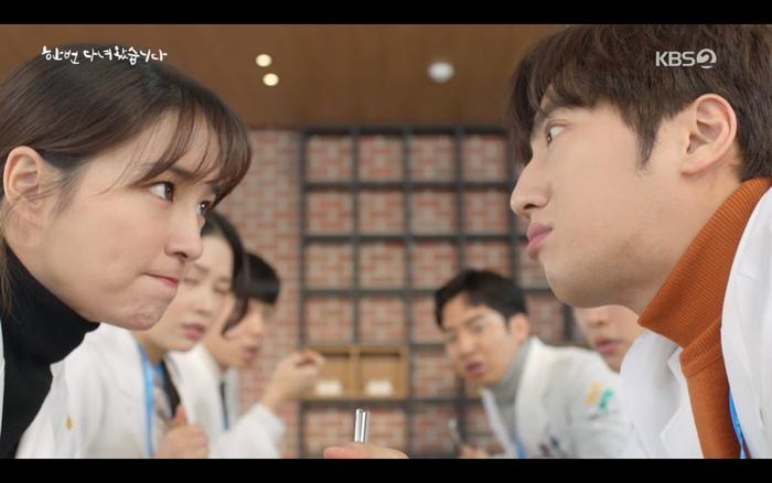Phim của Choi Jin Hyuk rating tăng mạnh – Phim của Lee Min Jung vượt mốc 25%