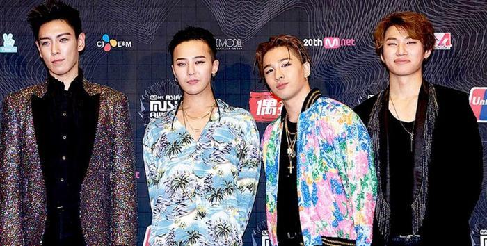Xem lại clip G-Dragon và bạn thân Taeyang 'bóc phốt' nhau không thương tiếc trên sóng truyền hình