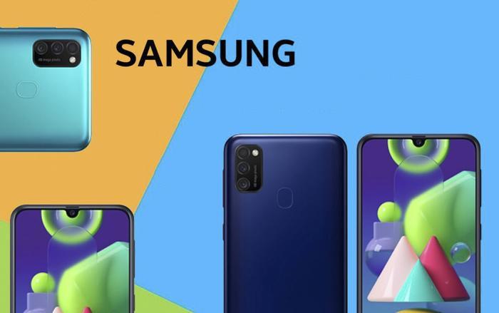 Galaxy M21 có bộ nhớ trong 64GB và hỗ trợ thẻ nhớ microSD ngoài 512GB.