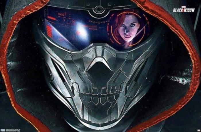 Sức mạnh của Taskmaster sẽ nhờ tính công nghệ nhiều hơn tính sinh học ảnh 3