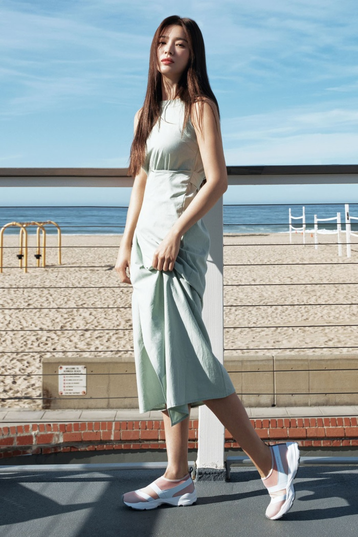 Đẹp xuất sắc hậu ly hôn, Song Hye Kyo khoe vóc dáng nuột nà gợi cảm ở tuổi 38 ảnh 5