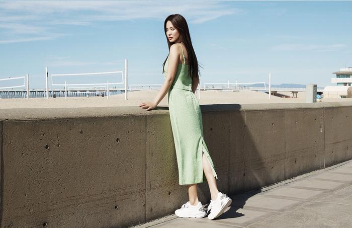 Đẹp xuất sắc hậu ly hôn, Song Hye Kyo khoe vóc dáng nuột nà gợi cảm ở tuổi 38 ảnh 7