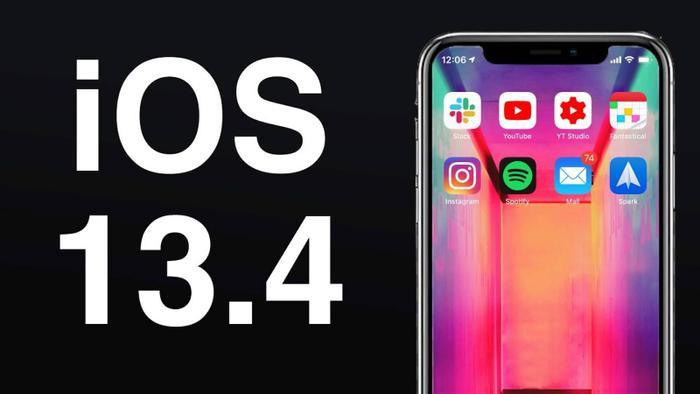 Lỗi đầu tiên được phát hiện trên iOS 13.4 là khiến thiết bị mắc lỗ hổng bảo mật nếu người dùng sử dụng các dịch vụ VPN trên iPhone. (Ảnh: iDevice)