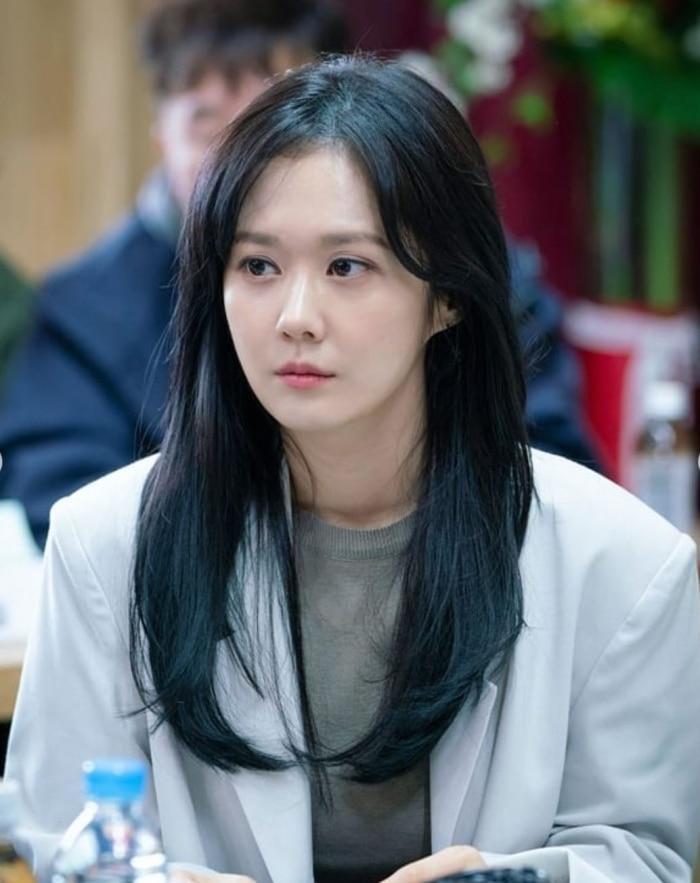 Jang Nara quyết tâm làm mẹ đơn thân, vượt qua sức quyến rũ của 3 chàng soái ca trong phim mới ảnh 6