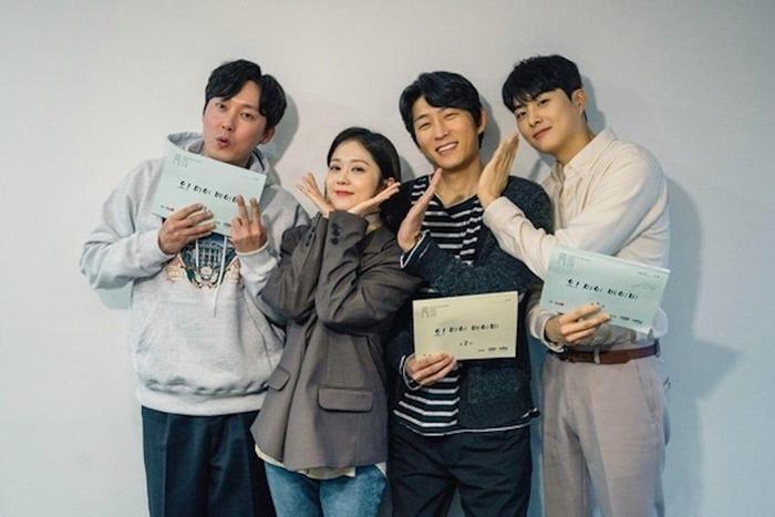 Jang Nara quyết tâm làm mẹ đơn thân, vượt qua sức quyến rũ của 3 chàng soái ca trong phim mới ảnh 1