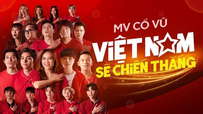 Hừng hực tinh thần chống dịch Covid-19 với MV cổ vũ từ Ninh Dương Lan Ngọc, Đức Phúc, Uni5, ảnh 1