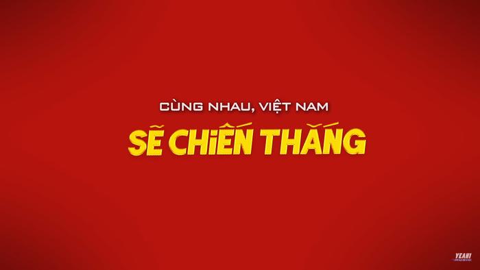 Hừng hực tinh thần chống dịch Covid-19 với MV cổ vũ từ Ninh Dương Lan Ngọc, Đức Phúc, Uni5, ảnh 0