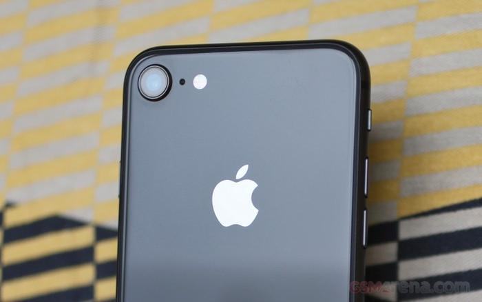 iPhone 9 sẽ có thiết kế tương tự iPhone 8. (Ảnh: GSMArena)