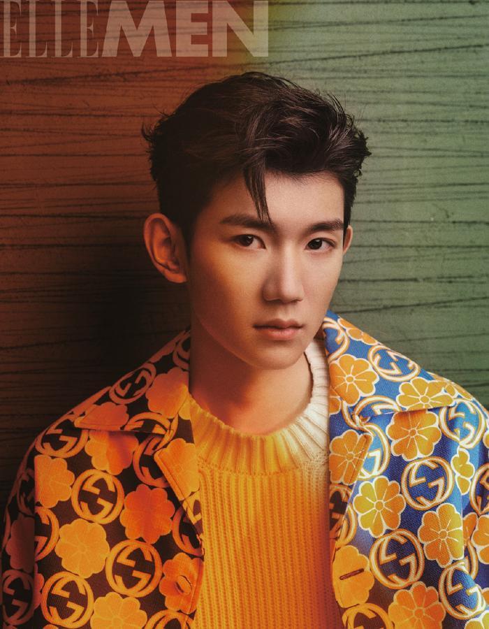 20 sao Cbiz được yêu thích tháng 3: Vương Tuấn Khải  Tiêu Chiến đứng đầu, Baekhyun xuất hiện như một vị thần! ảnh 14