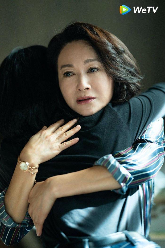 Huệ Anh Hồng: Vì Châu Tấn nên đóng Cô ấy không hoàn mỹ ảnh 15