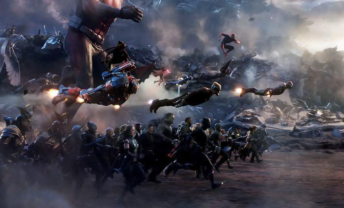 Đến khi nào MCU mới mang Avengers 5 tới khán giả? ảnh 5