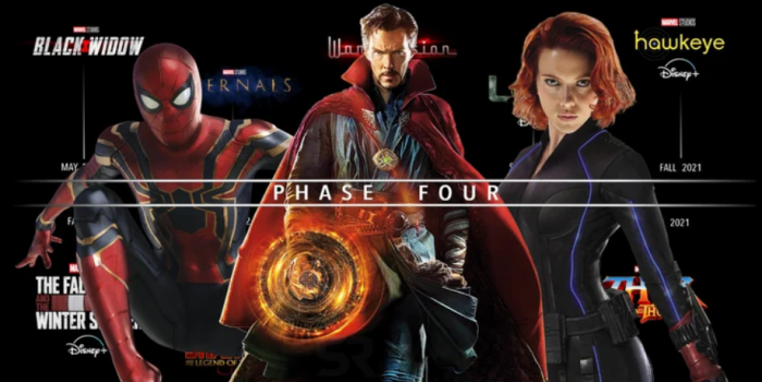 Đến khi nào MCU mới mang Avengers 5 tới khán giả? ảnh 0