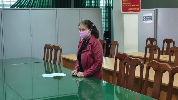 Đưa tin 'chợ Bình Chánh bị phong tỏa' lên Facebook, người phụ nữ bị phạt 10 triệu đồng