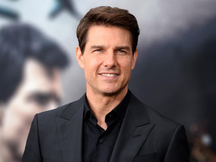 7 diễn viên chưa từng học diễn xuất nhưng vẫn làm cho kinh đô điện ảnh Hollywood chao đảo ảnh 0