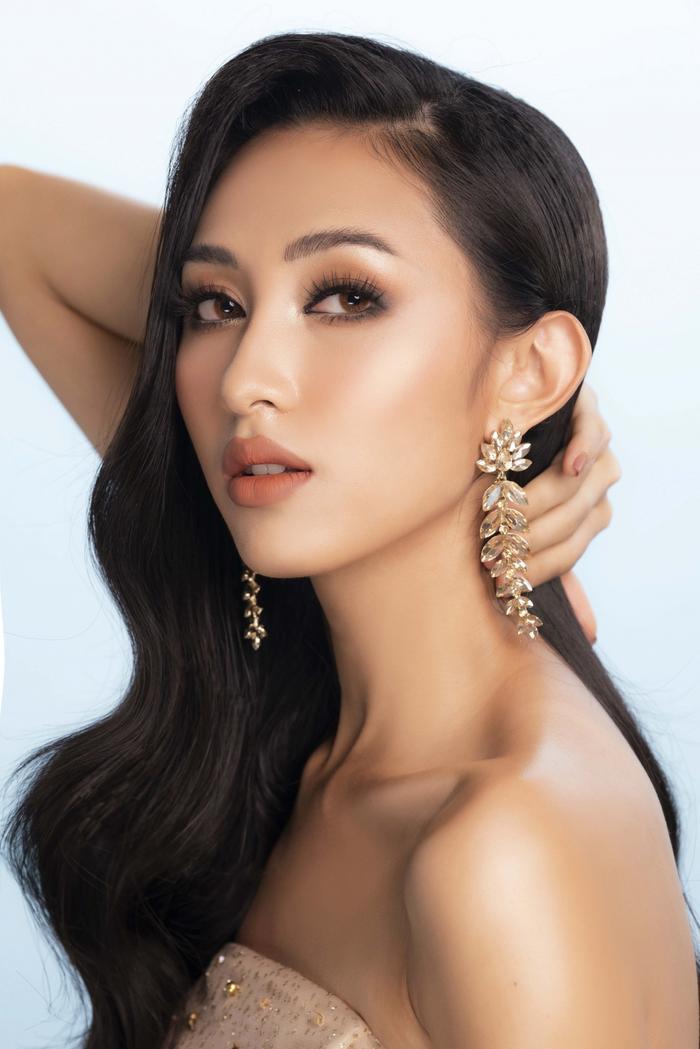 Giật giải từ chuyên gia sắc đẹp quốc tế: Thúy Vân tự hào Á hậu 3, Minh Tú khóc nghẹn vì rớt khỏi Top 5 ảnh 16