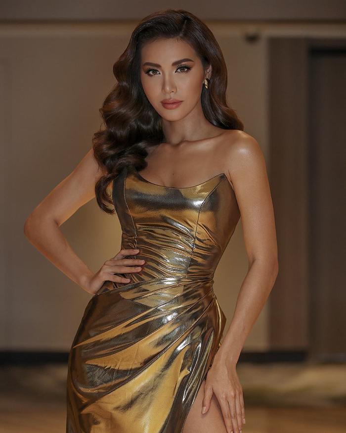Giật giải từ chuyên gia sắc đẹp quốc tế: Thúy Vân tự hào Á hậu 3, Minh Tú khóc nghẹn vì rớt khỏi Top 5 ảnh 12