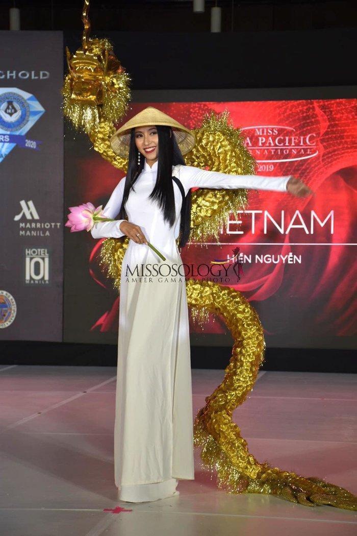 Giật giải từ chuyên gia sắc đẹp quốc tế: Thúy Vân tự hào Á hậu 3, Minh Tú khóc nghẹn vì rớt khỏi Top 5 ảnh 14