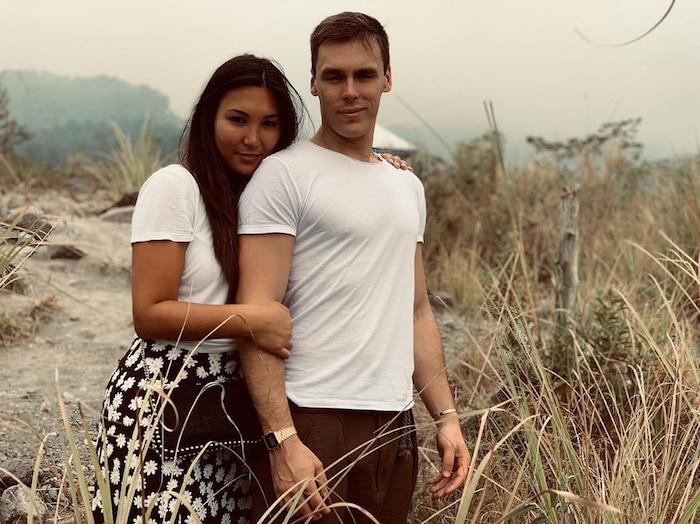 Cô dâu hoàng gia gốc Việt tại đất nước siêu giàu Monaco khoe bụng bầu và tiết lộ giới tính của em bé hoàng tộc ảnh 9