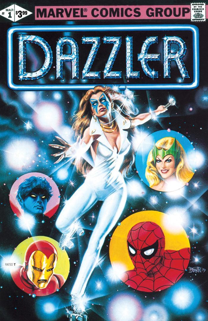Những nhân vật truyện tranh Marvel xứng đáng có được bộ phim solo! ảnh 1