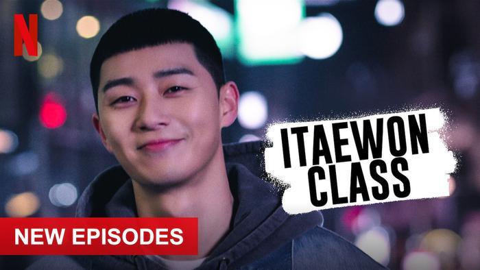 Sau Tầng lớp Itaewon, series Hàn nào đang đứng top trên Netflix tại Việt Nam? ảnh 1
