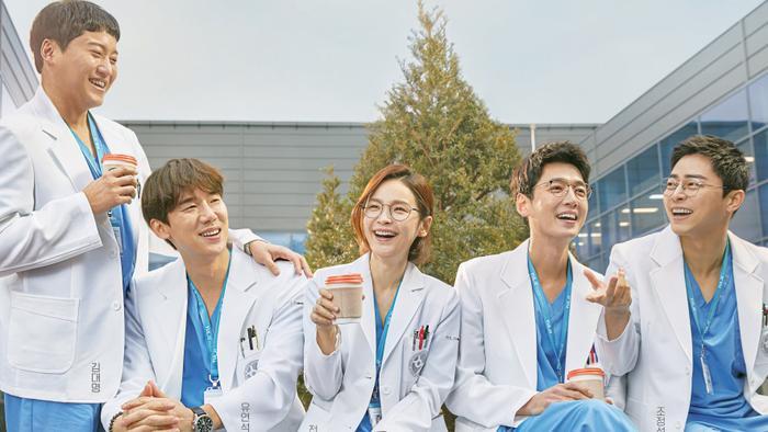 Sau Tầng lớp Itaewon, series Hàn nào đang đứng top trên Netflix tại Việt Nam? ảnh 2