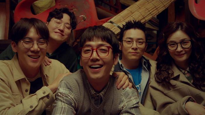 Sau Tầng lớp Itaewon, series Hàn nào đang đứng top trên Netflix tại Việt Nam? ảnh 5