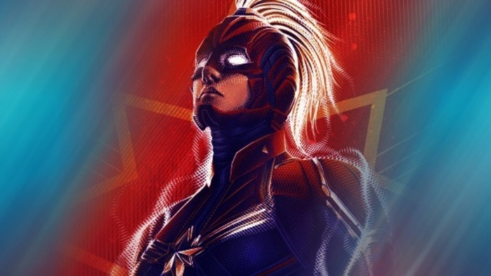 Captain Marvel 2: Marvel chính thức công bố ngày ra mắt, sớm hơn nhiều so với các fan dự định ảnh 3