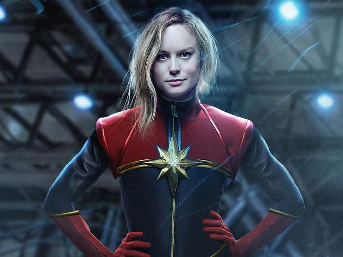 Captain Marvel 2: Marvel chính thức công bố ngày ra mắt, sớm hơn nhiều so với các fan dự định ảnh 0