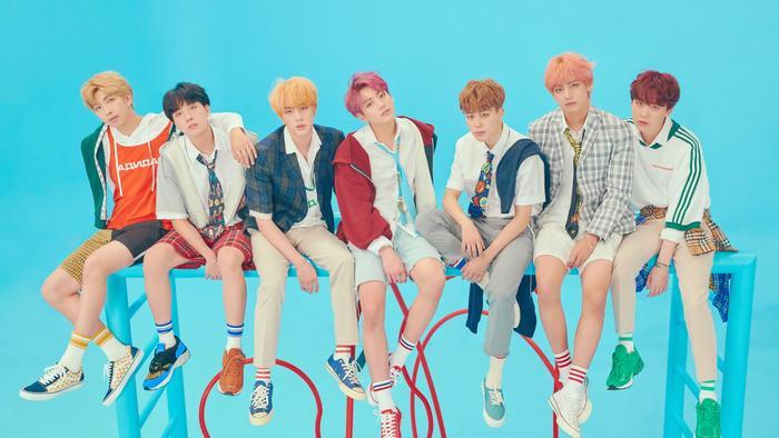 Album của BTS đáng nghe trong mùa tự cách ly tránh Covid-19 chính là Love Yourself: Answer.