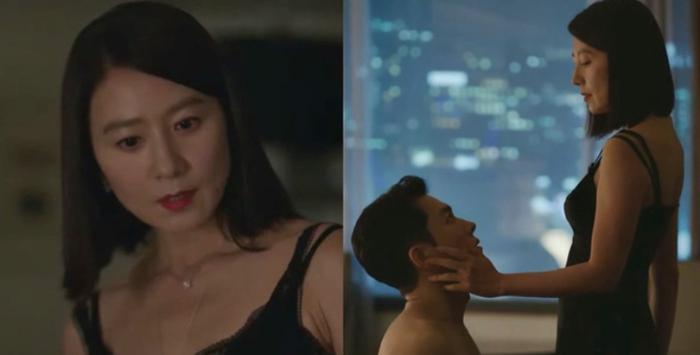Sôi máu với loạt drama 'trời ơi đất hỡi' trong 'Thế giới hôn nhân': Sốc nhất là việc cả nam và nữ chính đều vụng trộm với người khác ảnh 6