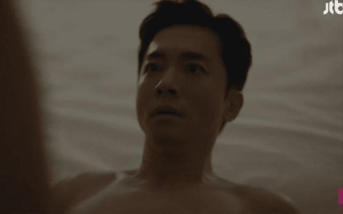Sôi máu với loạt drama 'trời ơi đất hỡi' trong 'Thế giới hôn nhân': Sốc nhất là việc cả nam và nữ chính đều vụng trộm với người khác ảnh 7