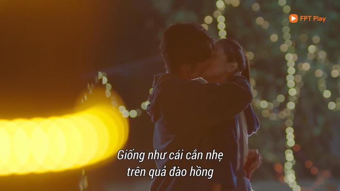 Tập 29 Lê hấp đường phèn: Tan chảy với tận 2 nụ hôn ngọt lịm giữa Đường Tuyết và Ngữ Băng ảnh 15