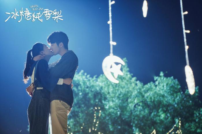 Đều là nam chính của phim thần tượng nổi bật nhưng tại sao Trương Tân Thành không nổi tiếng như Lý Hiện, Nhậm Gia Luân? ảnh 7