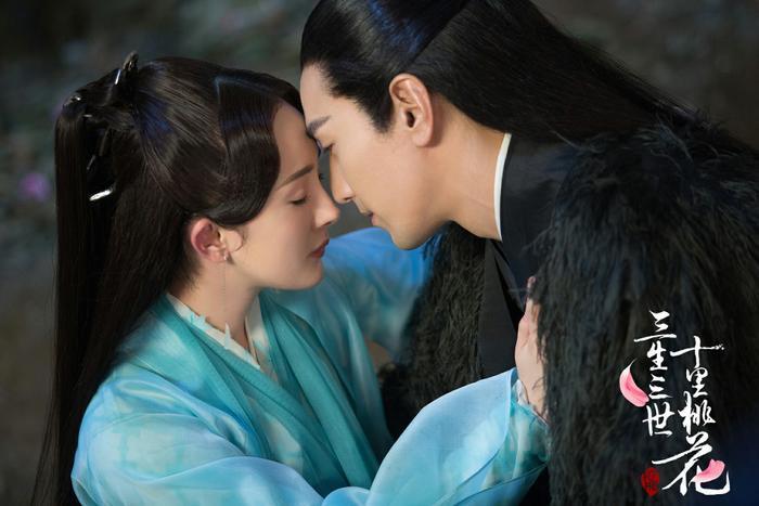 Điểm lại một vài bóng hồng cân cả rừng gươm trên màn ảnh Hoa, Hàn trong thời gian qua