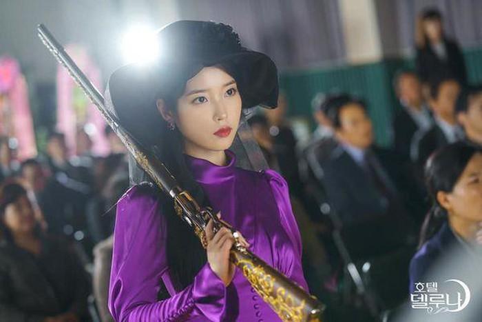 Ceo xinh đẹp Jang Man - Wol của khách sạn ánh trăng