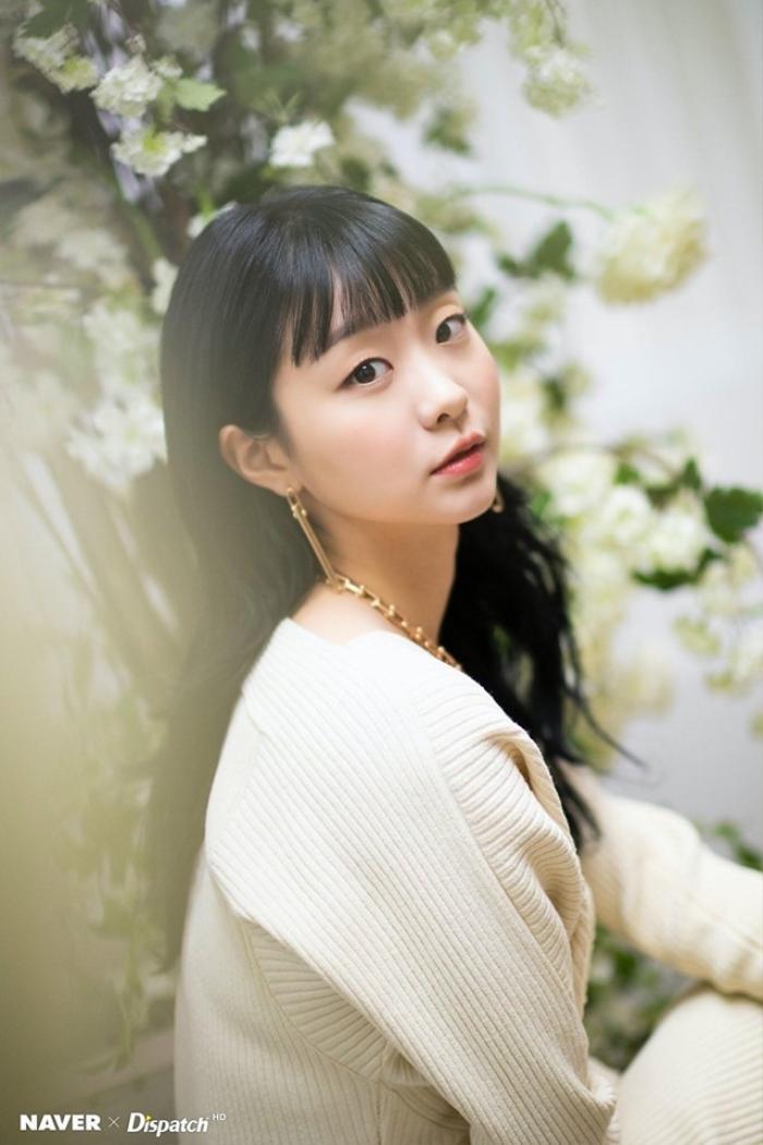 Jo Yi Seo làm khán giả yêu thích bởi tính cách chân thành và dung dị của mình